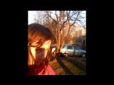«яяяя» под музыку Лера Козлова - Для Друзей. Picrolla