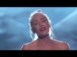 Gwen Stefani - Used To Love You Live @ New Years Eve with Carson Daly 2016