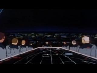 Вольтрон Защитник Вселенной Voltron Defender of the Universe Заставка Заставки Intro Intros Opening