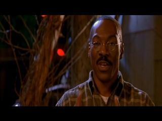 Доктор Дулиттл 2 / Dr. Dolittle 2 (2001) (фэнтези, комедия, семейный)