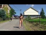 Valerie Nude in Public 3