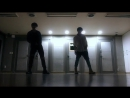 [DANCE PRACTICE] Jungkook & Jimin (BTS) - 'Own it' choreography by Brian puspose