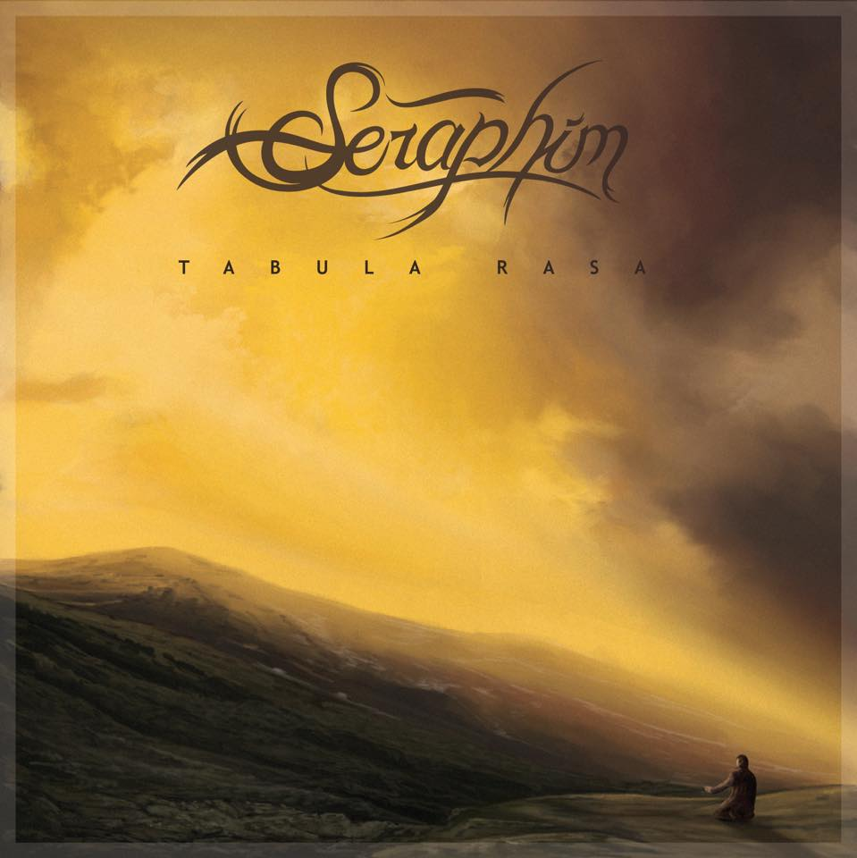 Seraphim - Tabula Rasa [EP] (2016)
