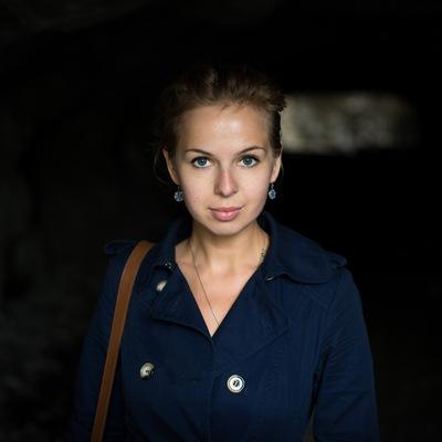 Анастасия Еличева