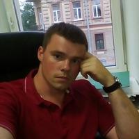Иван Меркулов