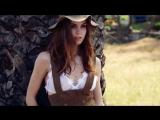 Amberleigh West - Running Wild (2015) HD 1080p