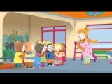 Чупи в школе - Кто будет королем / Красивая спираль (2 в 1) - смотреть мультфильмы онлайн на mult-karapuz.com