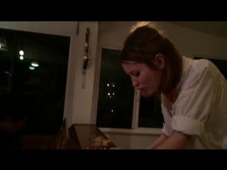 Emily Browning - Red Right Hand (Nick Cave cover)