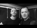 Swanky Tunes - Видеоприглашение в Stere Dome! 25 Марта Black Friday