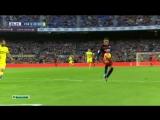 Гол-красавец от Неймара | Барселона - Вильярреал | #MyFootballVine