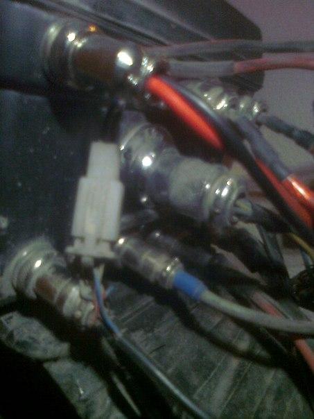 Мощные разъемы для соединения проводов на 20-30 А