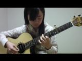 Masaaki Kishibe- (Shine of Silver Thaw)