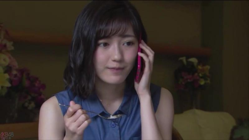 AKB48 Sousenkyo Scandal Akiba Bunsho Ep 05 от 16 июля 2016г.