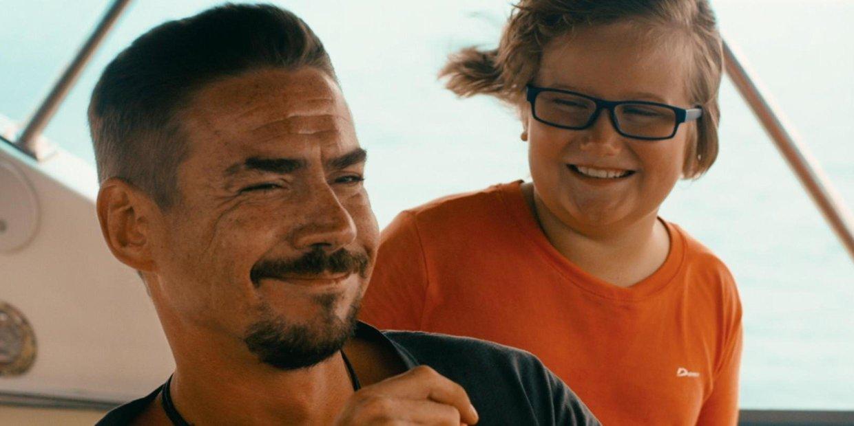 Фильм о летчике на необитаемом острове покажут бесплатно на Ярославке