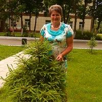 Людмила Семочкина