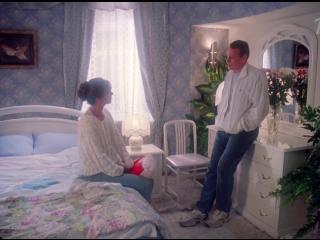Принцесса на бобах (1997) мелодрама Россия