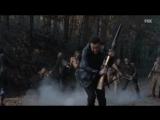 Ходячие мертвецы / The Walking Dead - 6 сезон. Анонс 16 серия (эфир 04.04.16)