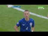 Чемпионат Европы 2016 - все голы (русский комментарий вживую) (часть 1-2)