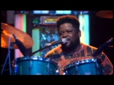 Buddy Miles - hey joe