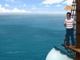 Проделки Софи 7 серия Кораблекрушение
