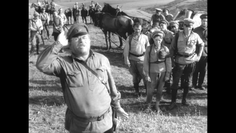 Донская повесть(1964.Реж.В.Фетин)Е.Леонов Л.Чурсина