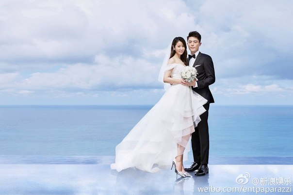 Уоллес Хо / Wallace Huo / Huo Jian Hua  - Страница 10 RLS_19WJLaU