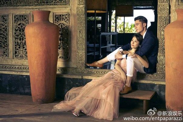 Уоллес Хо / Wallace Huo / Huo Jian Hua  - Страница 10 Eiq_zV15LQg