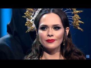 Выступление Hardkiss в национальном отборе Евровидения 2016