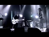 The Dead weather - child of a few hours is burning death (concert prive)