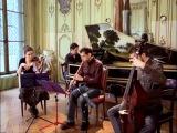 Telemann - Quatuor Parisien Mod