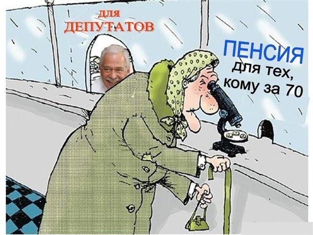 Тайна маленьких пенсий в России раскрыта на примере Пенсионного фонда в г Кропо...