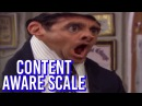 [TUTORIAL DORGAS] Efeito CONTENT AWARE SCALE - AFTER EFFECTS PHOTOSHOP