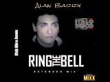 Alan Barry - Ring The Bell (Club Chwaster Mixx &amp Remix) Italo Disco &amp NRG 2016