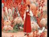 Сказки   Аленький цветочек
