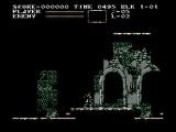 Castlevania 3 Dracula's Curse проха