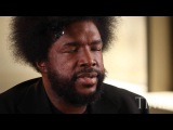 10 Questions for Questlove