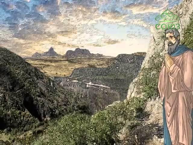 Преподобный Тимофей олимпийский пустынник. 6 марта