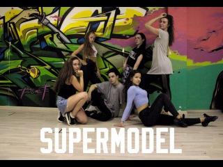 Avery Storm – Supermodel | Ruslan Deryugin Choreography