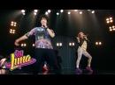 Jim, Yam y Ramiro cantan A rodar mi vida | Momento Musical (con letra) | Soy Luna