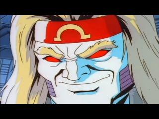 Люди Икс: 1992 / X-men: 1992 - Сделка с дьяволом - Сезон 4 Серия 21 | Marvel