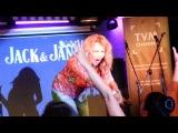 Елена Чарквиани -Mamma Mia. Благотворительный концерт в Jack &amp Jane.