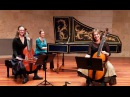 Marin Marais Le Labyrinthe the Labyrinth Cassandra Luckhardt viola da gamba