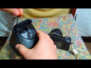 Review case Sony LCS-EJA/B для Sony ILCE-5000, 5100, 6000, NEX 7, 6, 5T, 5R, 3N