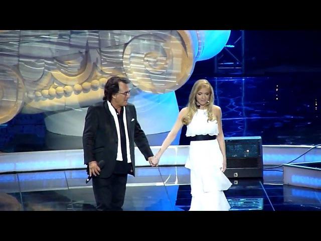 АльБано и Юлия Михальчик «Aria Pura»