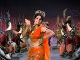Mumtaz, Amitabh Bachchan - Yeh Kaun Aaj Aaya (Bandhe Haath) - Lata Mangeshkar