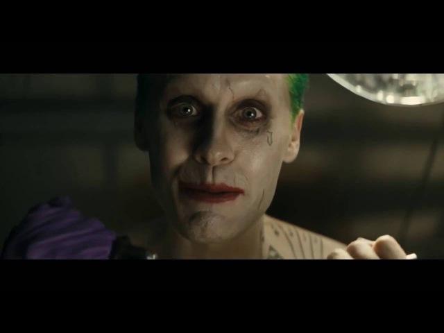 Twenty one pilots: Heathens [Suicide Squad Music Video]