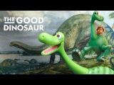 Хороший динозавр обзор игрушки Арло THE GOOD DINOSAUR Toy Arlo