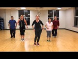 Ay Mama by Chayanne, Zumba routine by Mariadela