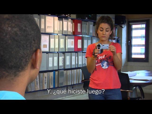 Unidad 2 - Mi amigo Aníbal (subtitulado)