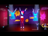 Just Dance 4 Oh No! - Marina and the Diamonds